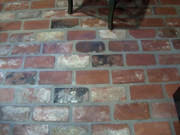 Acadian Brick Stone Antique Interior Brick Photo Gallery