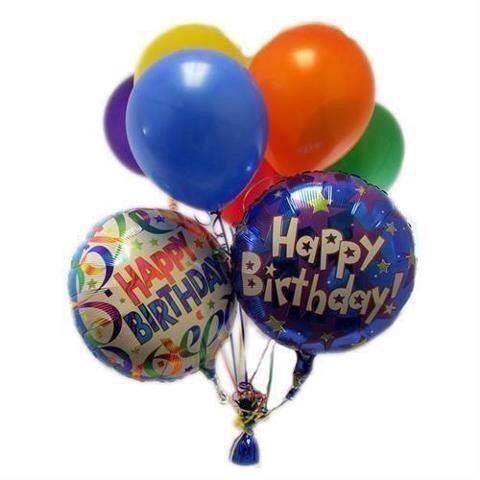 Happy birthday birthday wishes pinterest happy birthday and happy birthday birthday balloon deliverybirthday bookmarktalkfo Image collections