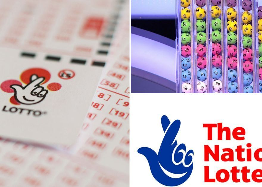 National lottery results your lotto winning numbers for