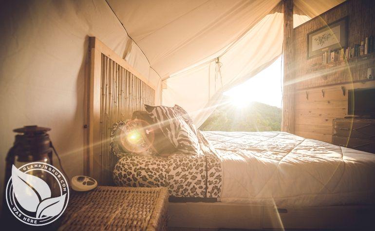 Lovely Safari Cabin Tent Near Warner Springs California & Lovely Safari Cabin Tent Near Warner Springs California   Tent ...