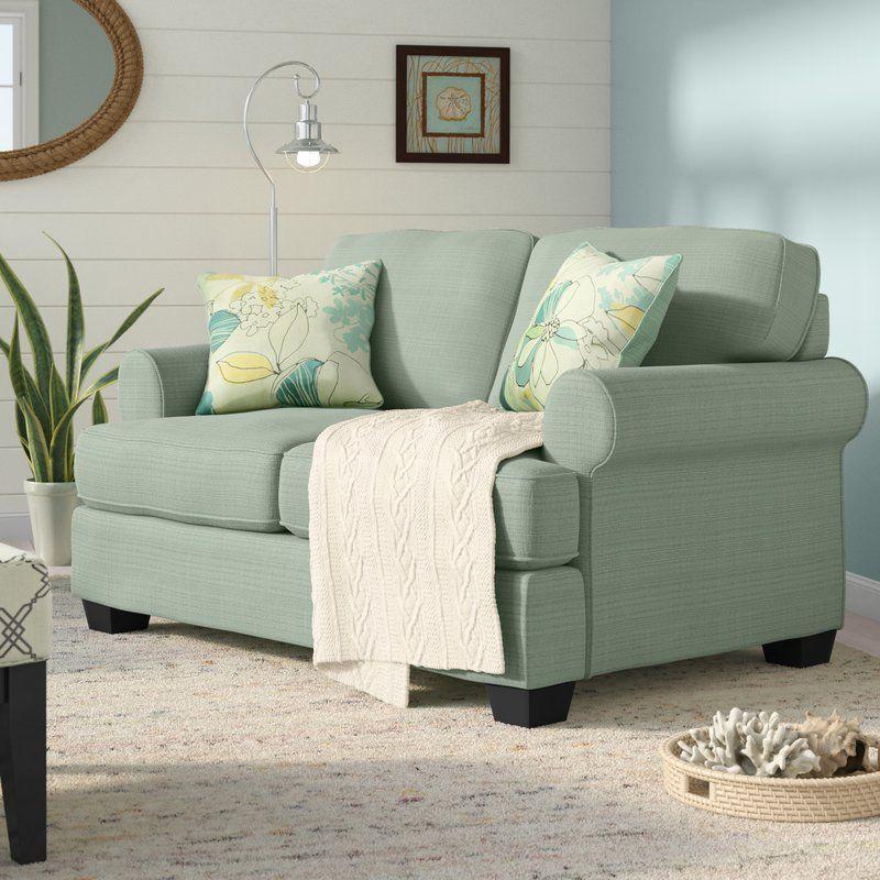Inshore Loveseat Bed pillows decorative, Decorative sofa