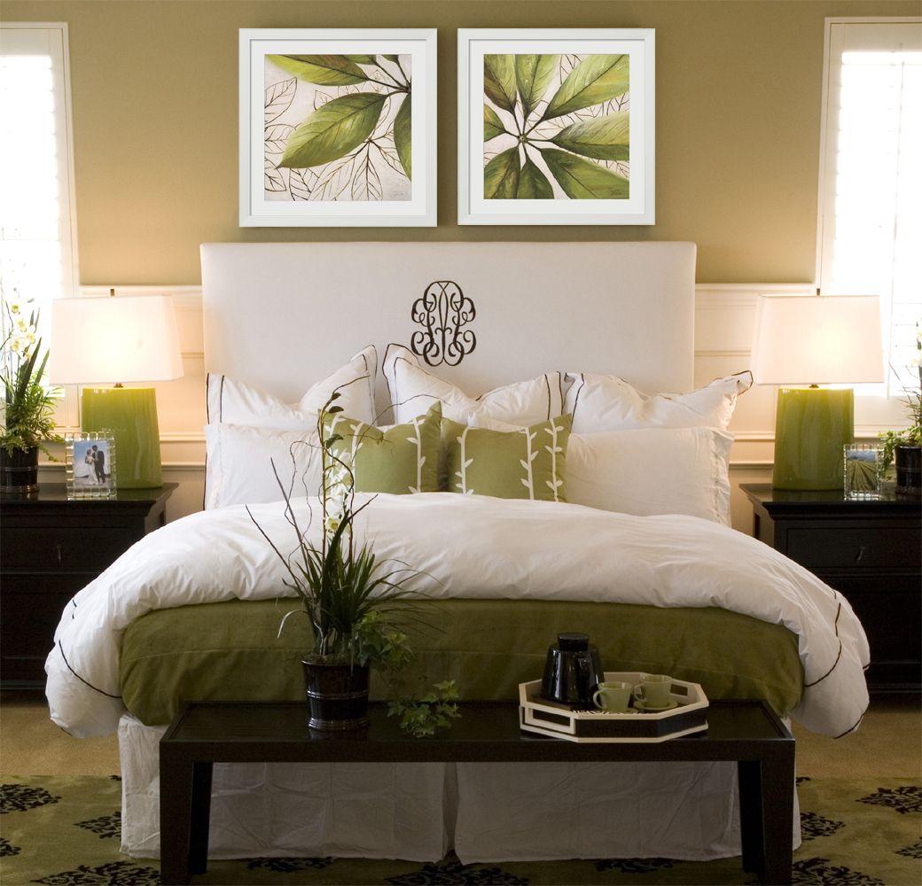 Warm Bedroom Color Schemes: Warm Bedroom Colors, Bedroom Color