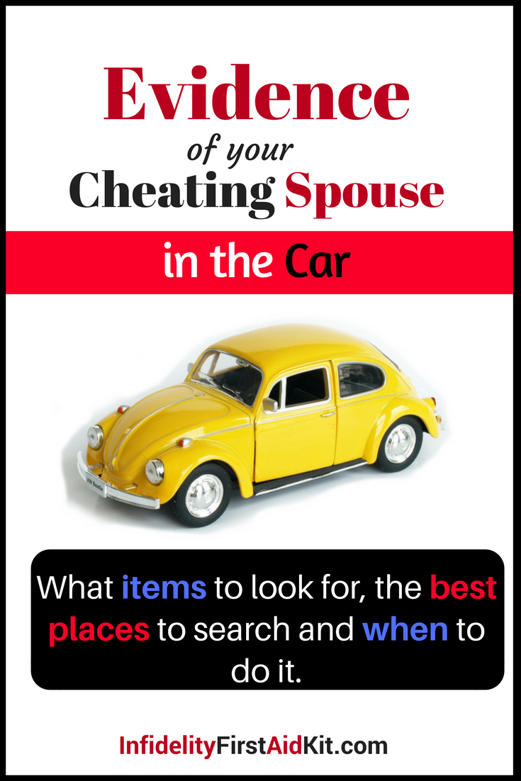 How to find a cheating spouse on dating sites