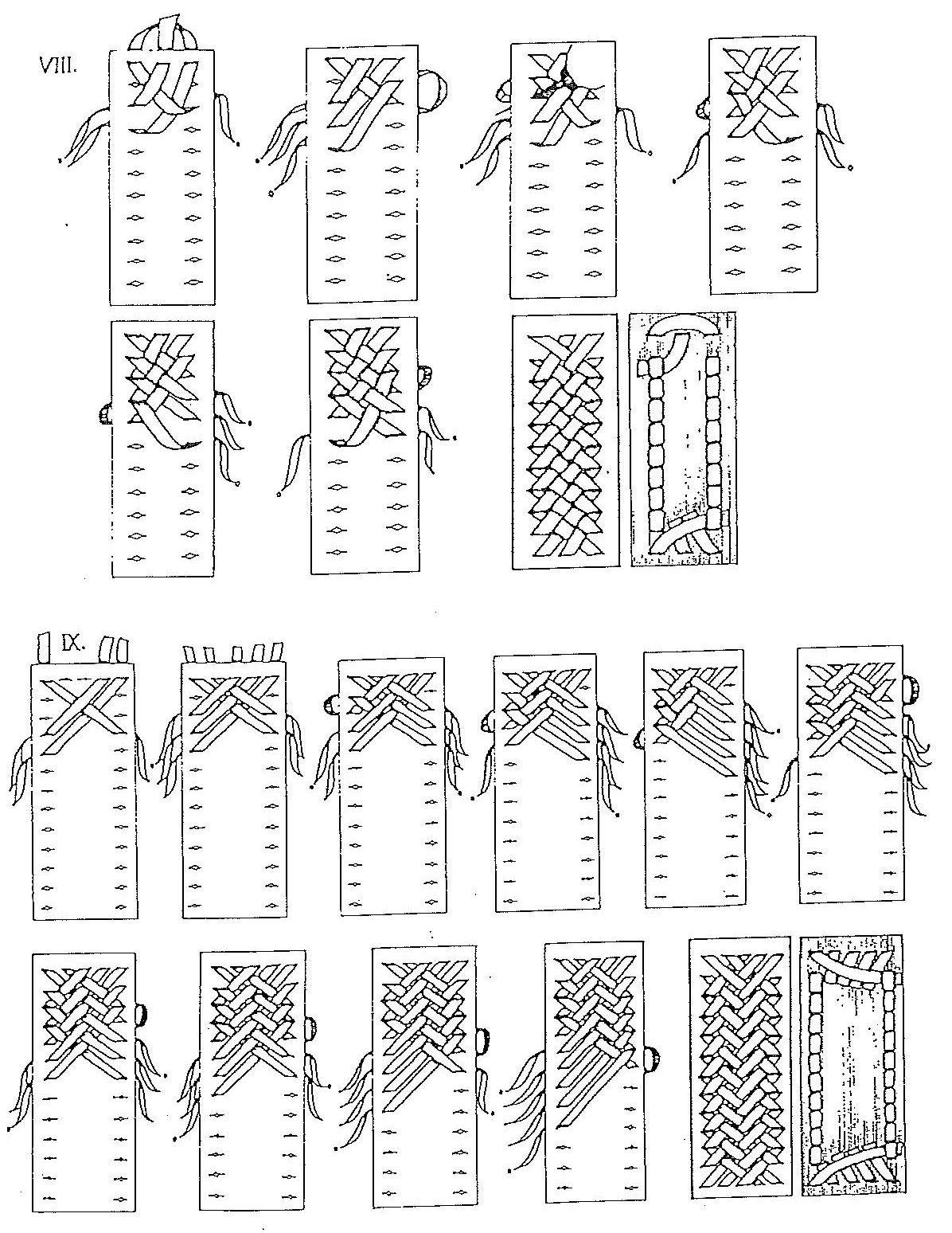 Stitch - Leather | Leather - Cuero | Pinterest | Encuadernacion ...
