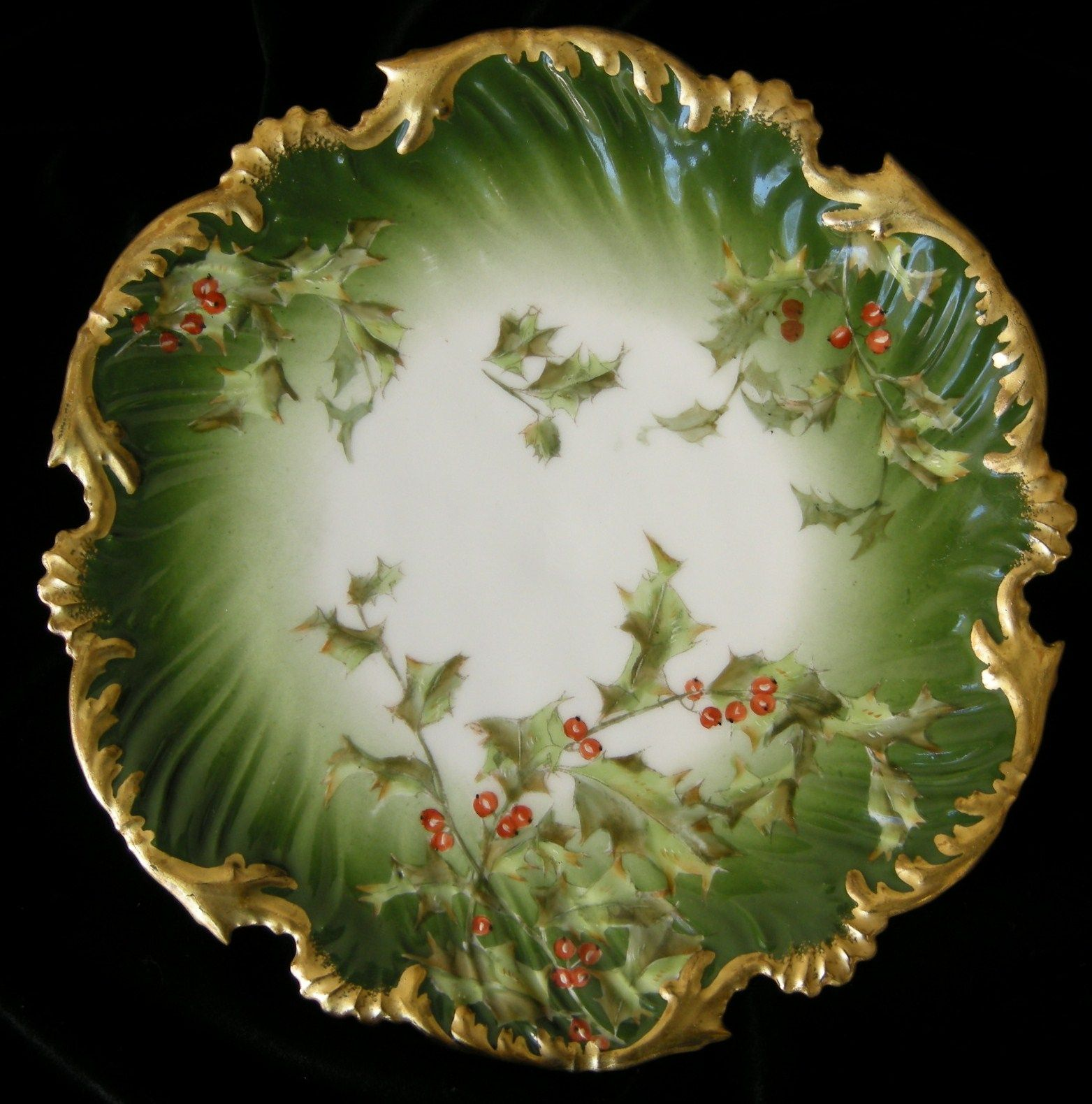 spectacular dinnerware | Limoges | Spectacular China and ...