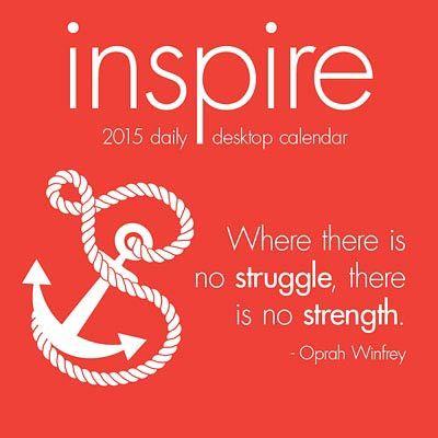 Inspire 2019 Desk Calendar 2015 Desk Calendars Pinterest Desk