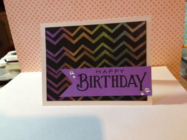 Samantha's Cards