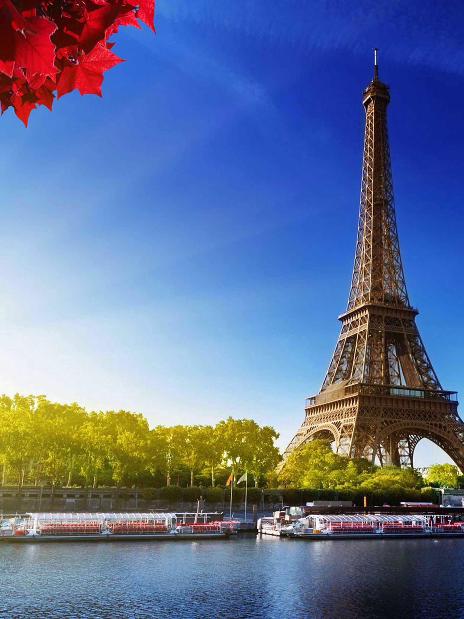 He ido a París(dos veces)