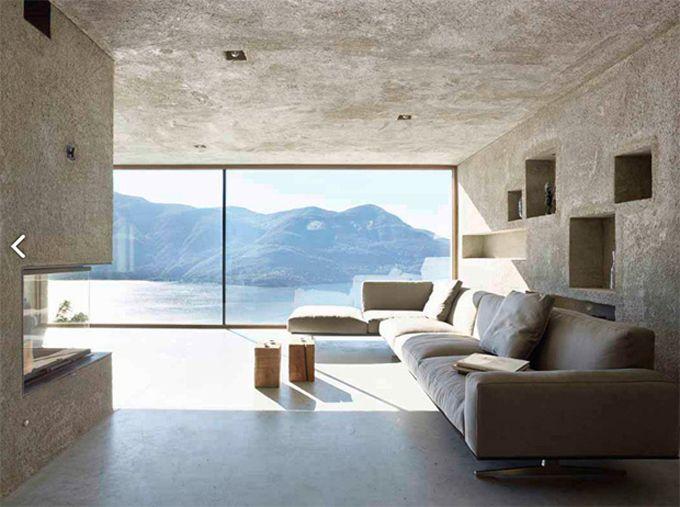 Wespi de Meuron Romeo Architects