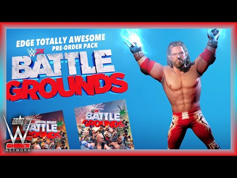 Press Release Brawl Without Limits In Wwe 2k Battlegrounds Arcade Style Competitive Action And Social Play Bring Friends And Wwe 2k Wwe Wwe Game