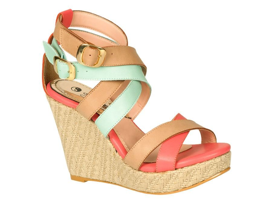 Catálogo Sandalias, Zapatos Ropa, Maretzy Estilo, Hermosos Zapatos, Lindos  Zapatos, Dama Vacaciones 2014, Dama Verano 2014, Zapatos Plataformas,