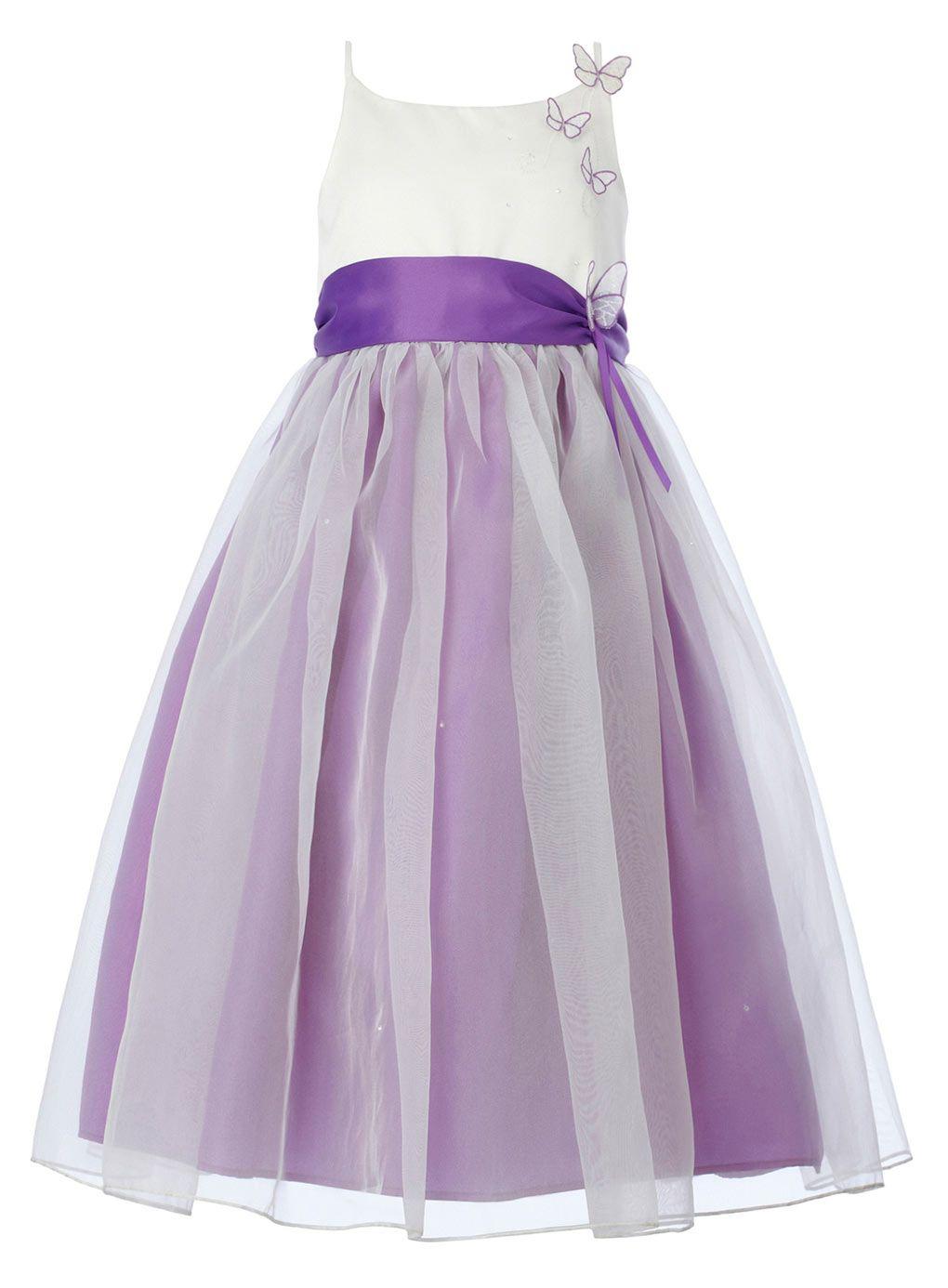 Lela butterfly purple bridesmaid dress child dresses young lela butterfly purple bridesmaid dress child dresses young bridesmaids ombrellifo Gallery