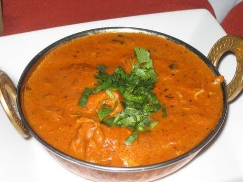 2 Easy Ways To Make Butter Chicken With Pictures Butter Chicken Recipe Indian Butter Chicken Recipe The Best Butter Chicken Recipe