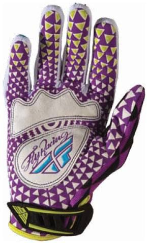 GIRL'S 2012 KINETIC RACEWEAR GLOVE for sale in Victoria, TX | Dale's Fun Center (866) 359-5986