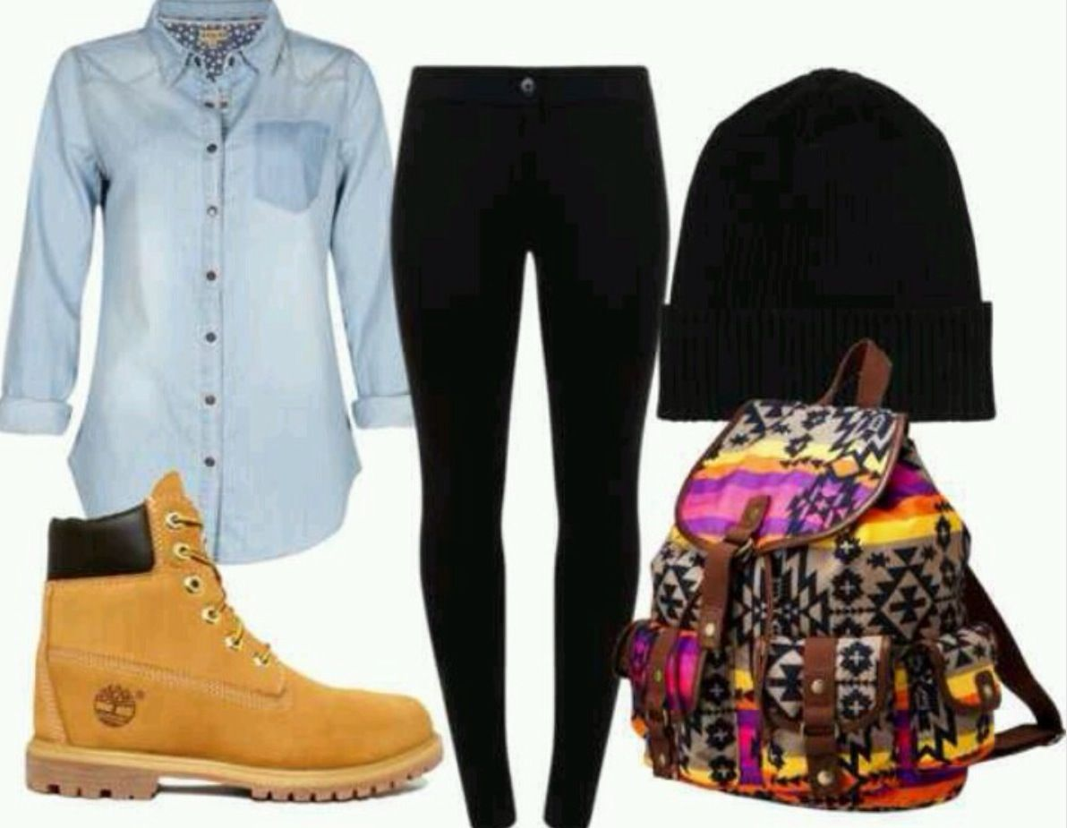 swag outfits for girls with timberlands wwwimgkidcom