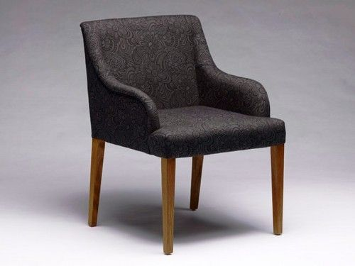 Australian Made And Upholstered Solid Victorian Ash Tapered Legs (also  Available In American Oak)