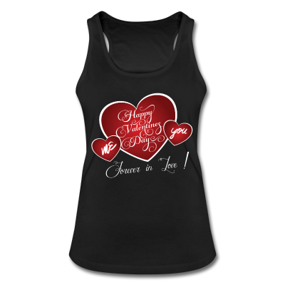 Valentinstag · Drei Herzen   Beschriftung · Druck: zentriert »|« · Verschiedene Farben · Verschiedene Artikel