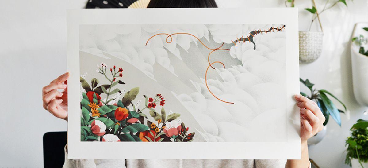 Jeannie Phan Illustration - Toronto Freelance Illustrator - About