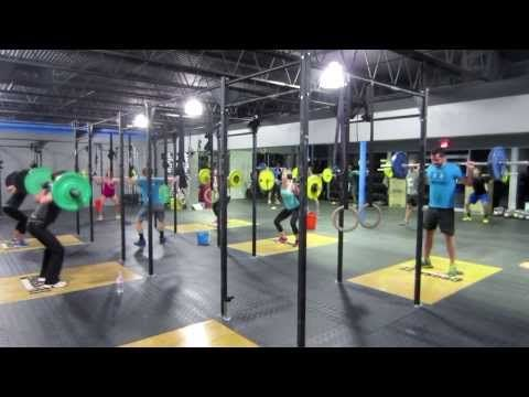 Crossfit Workout Music - Bring Sally Up CrossFit Squat Challenge  #Crossfit Fitness & Diets : Move i...