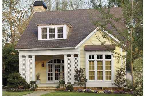 23++ House plans for small houses cottage style information
