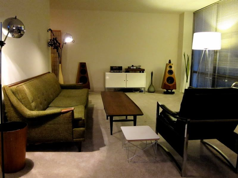 Pics of your listening space - Page 596 - AudioKarma.org Home Audio Stereo Discussion Forums