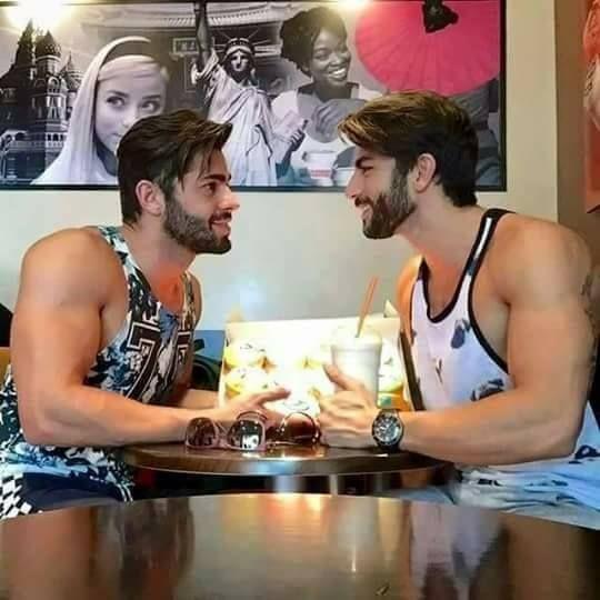 testicles gay