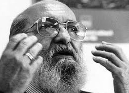 Paulo Freire patrono da educacao Brasileira (Acervo digital disponibiliza toda a obra de Paulo Freire)