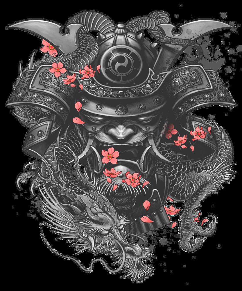 Samurai Warrior Japanese Bushido Knight T Shirt Accessories Art Print By Smartshop X Small In 2020 Samurai Tattoo Design Japanese Tattoo Art Sleeve Tattoos