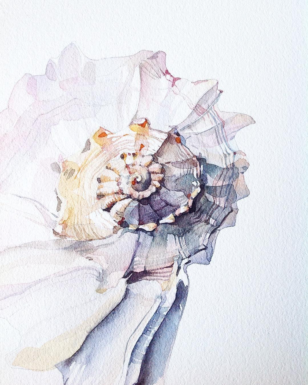 Кусочек соленой свежести вам #misha_illustration#sea#watercolor#watercolour#waterblog#aquarelle#artblog#art#artist#art_we_inspire#artwork#artgallery#arts_help#topcreator#draw#drawing#paint#painting#watercolorpainting#акварель#иллюстрация#instaar#workingprogress by katerina_mihailina_07