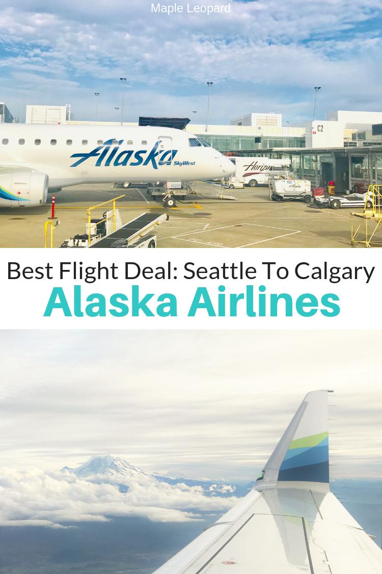Seattle To Hawaii Flights