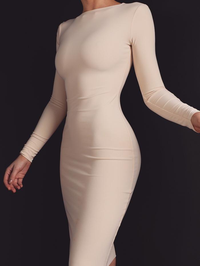 Kimber Midi Dress