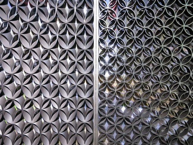 metall muster von metall werk z rich ag die gitter lassen sich auf mass fertigen aus stahl