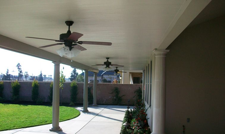 Captivating (C) The Patio Kings Http://www.rfmcinc.com | Insulated Patio Covers |  Pinterest
