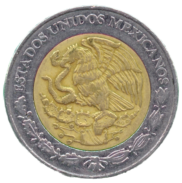 Melt Value Of Silver Mexican Coin With