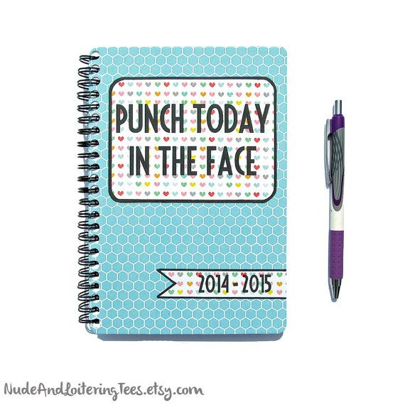 daily planner 2015 2018