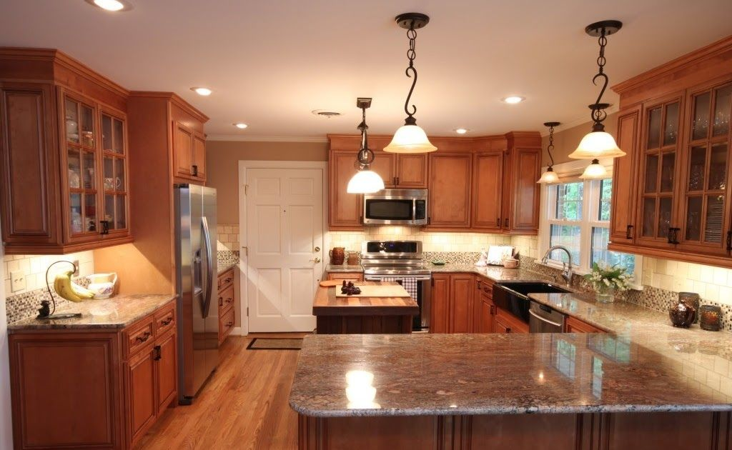 Kitchen Design 20 X 10 Get Inspired By These Real Life Small Ideas You Layout Galley