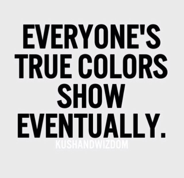 Always does!