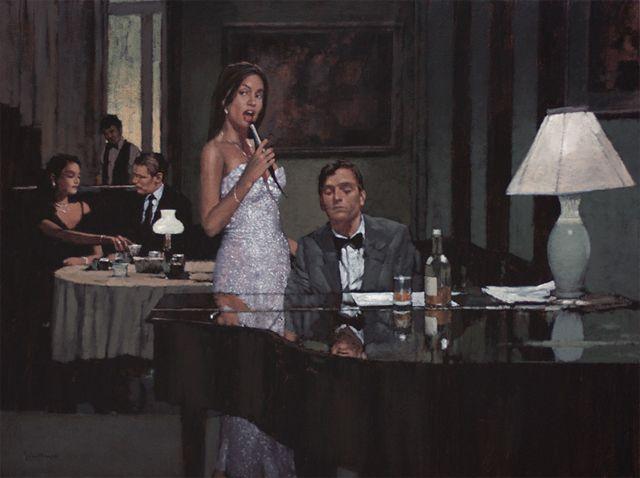 John Meyer...   Kai Fine Art