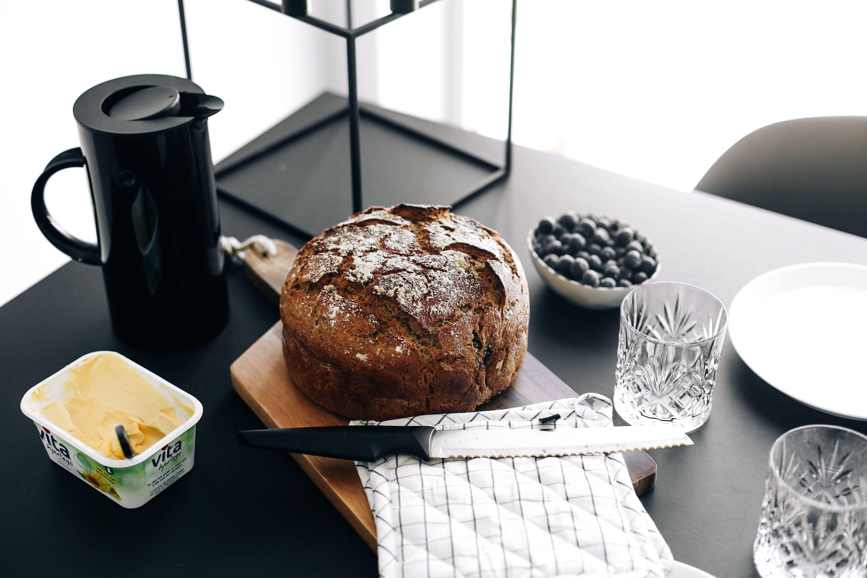Weekend breakfast – Eirin Kristiansen