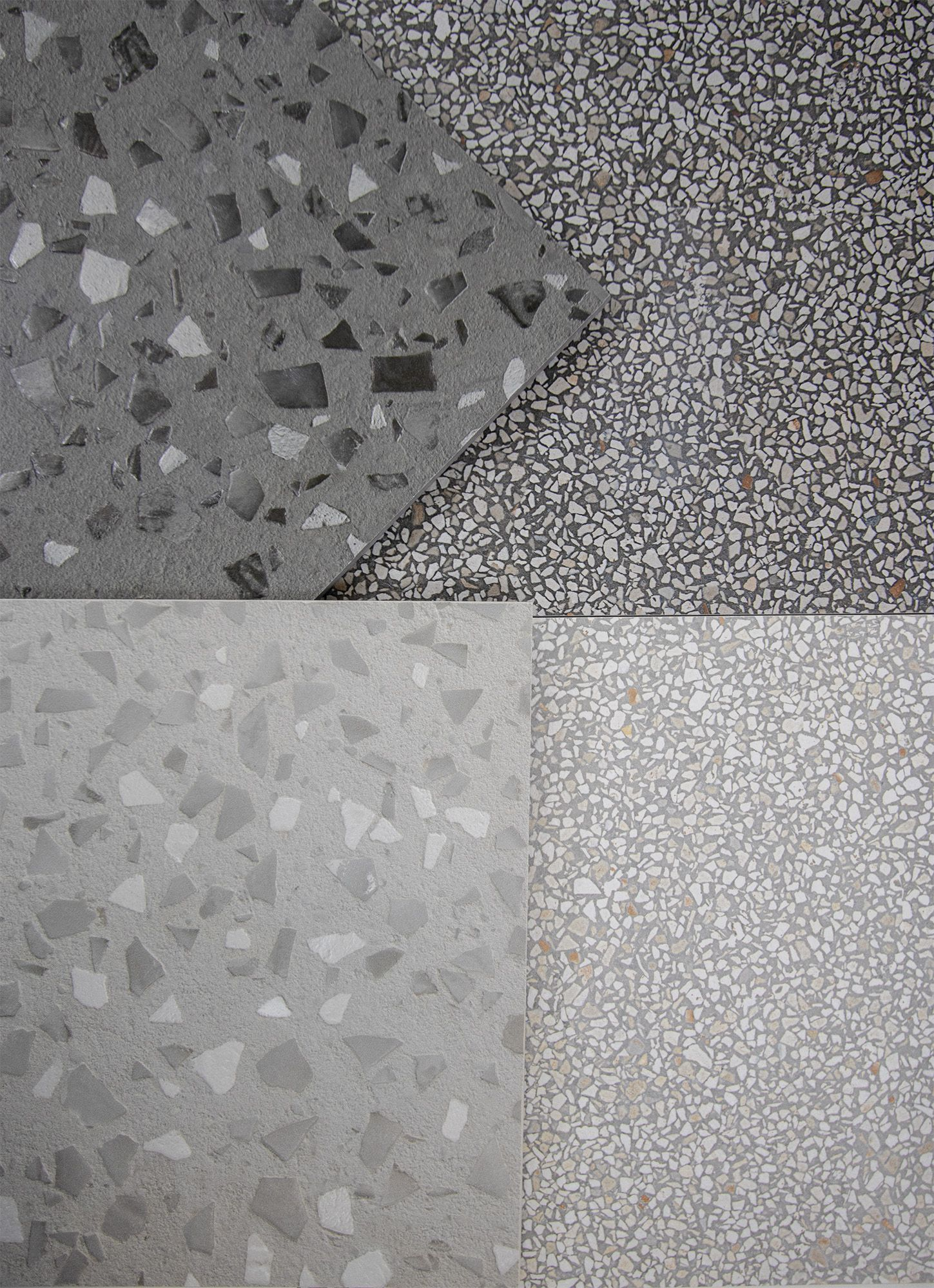 Some Of Our Favourites From The Polymeric Range A Terrazzo