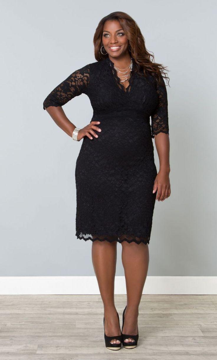 Scalloped boudoir lace dress ciuchy pinterest lace midi dress