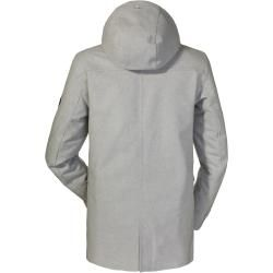 Photo of Schoeffel M Duffle Coat Marlin1 | 48.50.52.54.56.58.46 | Gray | Mr. Schoeffel