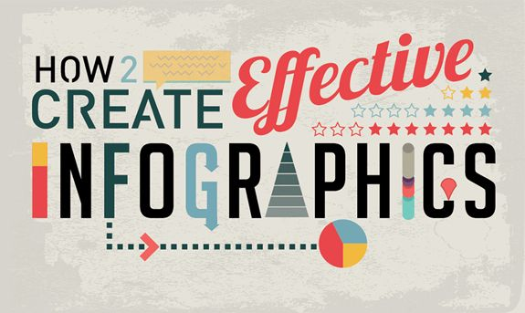How to creative effective infographic