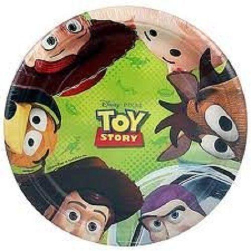 Toy Story plates  sc 1 st  Pinterest & Toy Story plates   Gavin\u0027s 5th Birthday   Pinterest