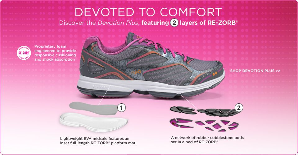 Ryka Shoes, Women's Athletic Footwear Ryka shoes, Ryka