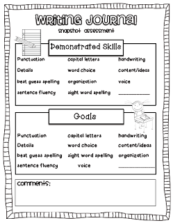 Writing Assessment  Could Be Good For Students To Self Assess