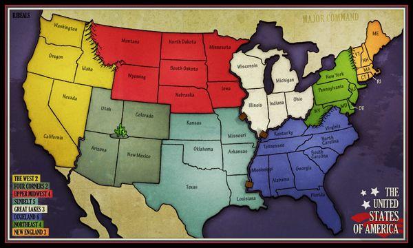 USA Risk | Game Boards | Board games, Games