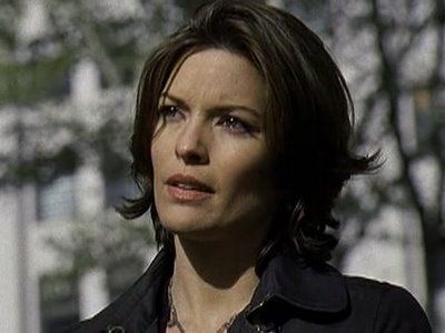 Alana De La Garza As Ada Connie Rubirosa On Law Order Law And
