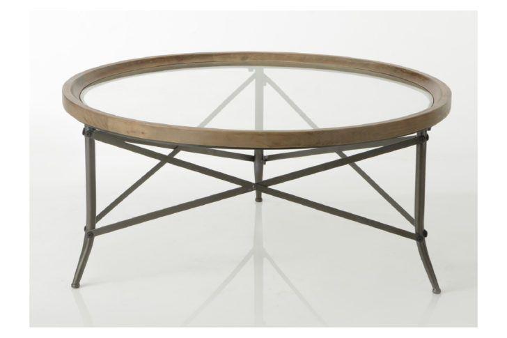 Interior Design Table Basse Ronde Bois Table Basse Ronde En Bois Et Pieds Metal Hellin Plateau Verre Cadoue Coffee Table Transforming Furniture Cool Furniture
