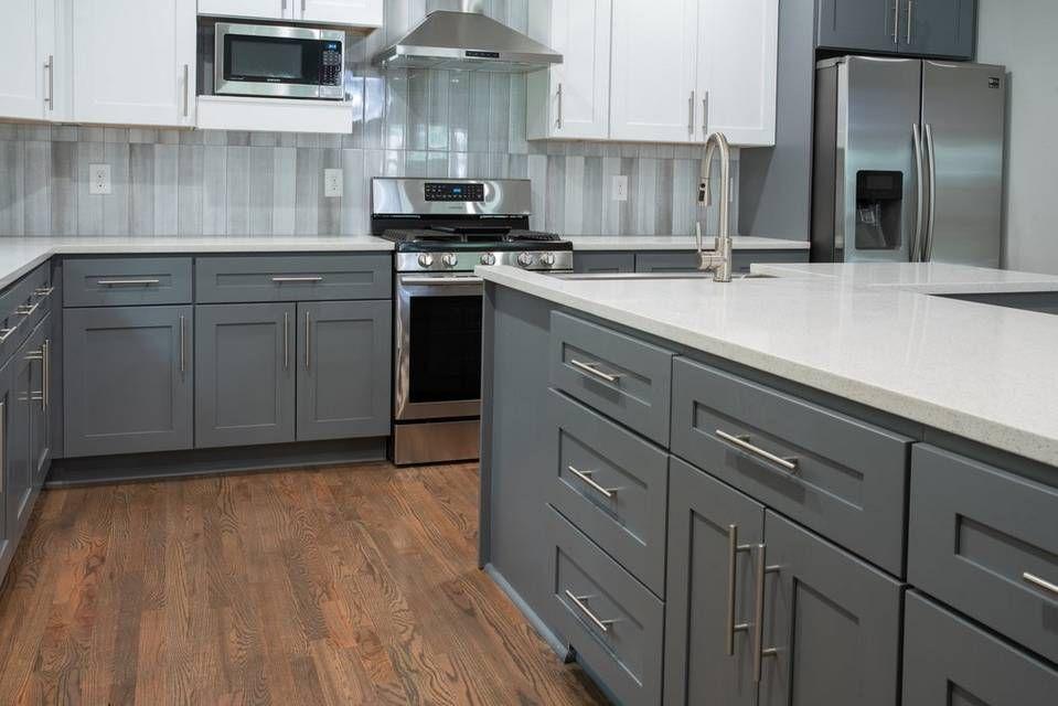 Designer Spotlight Renae S Contemporary Project Kitchen Remodel Small Redesign New Cabinets